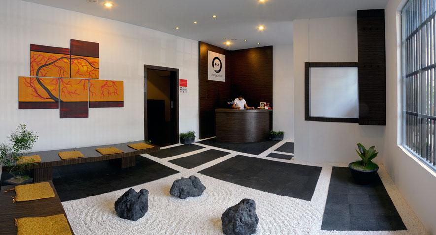 Zengarden Lobby